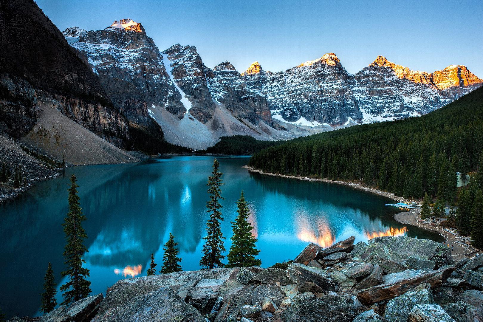 Melhores destinos para fazer intercâmbio Canadá