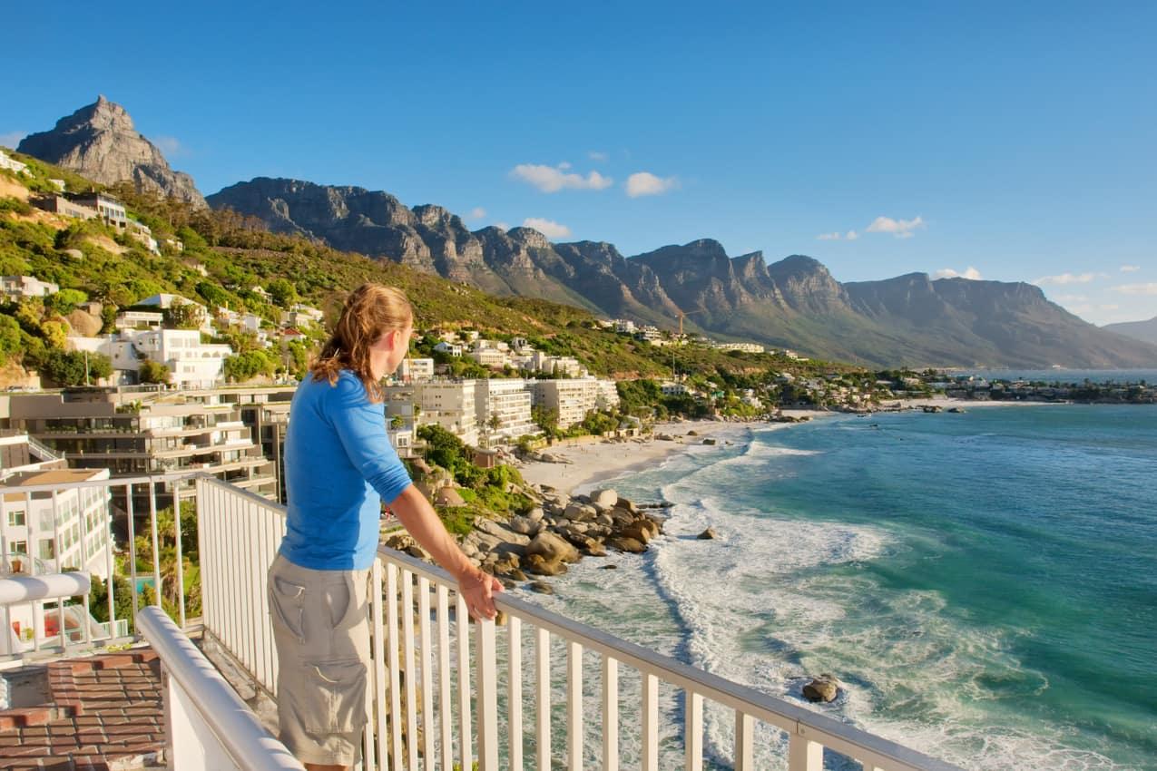 Melhores destinos para fazer intercâmbio África do Sul