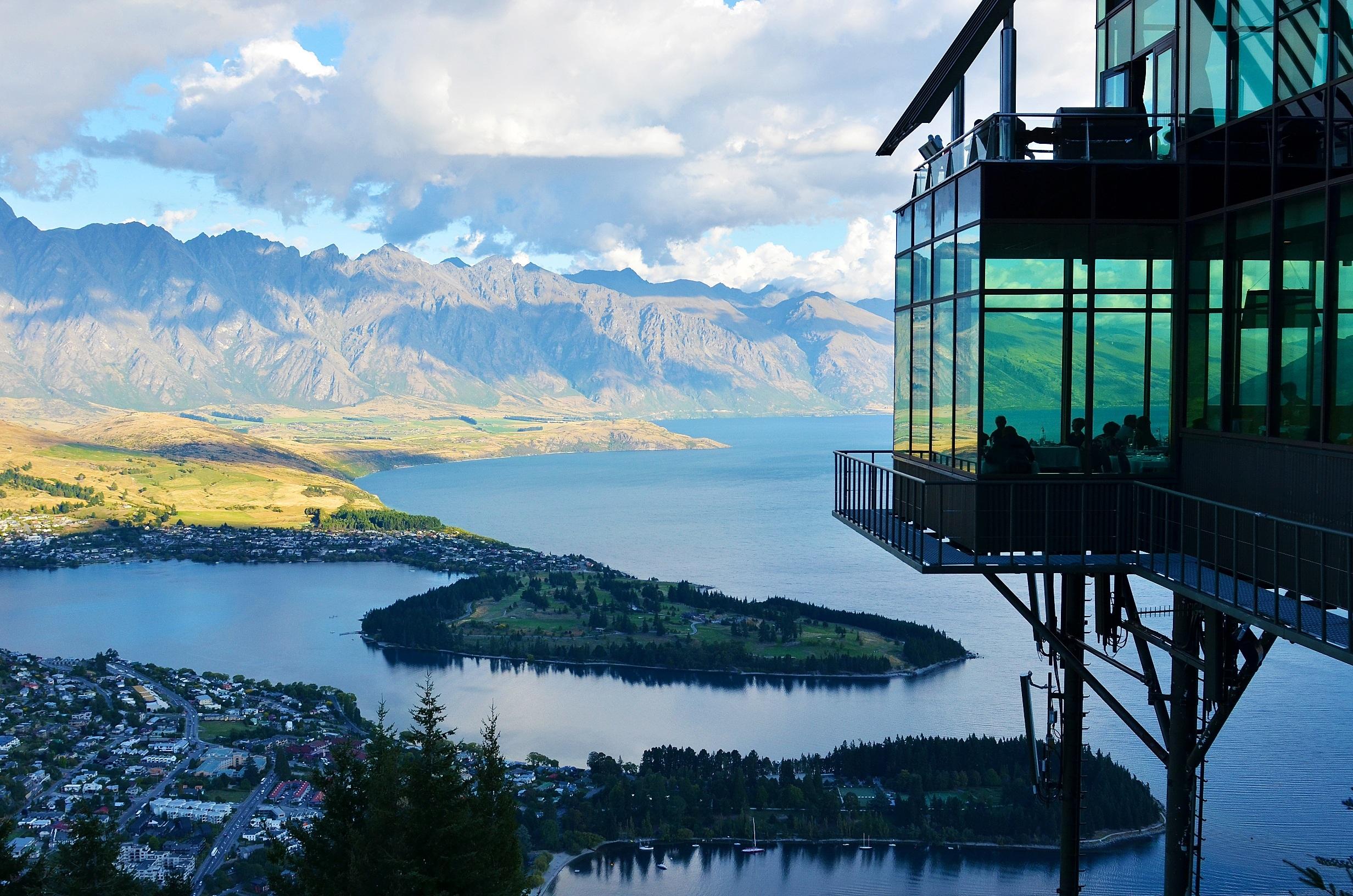 Melhores destinos para fazer intercâmbio Nova Zelandia