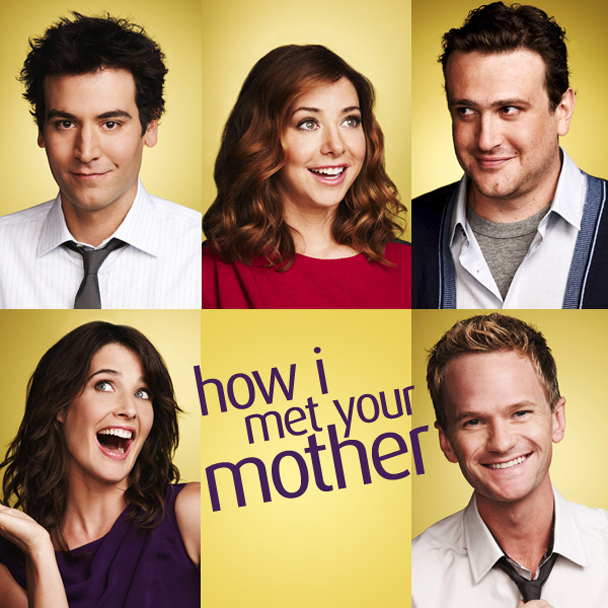 Melhores séries para aprender inglês How I met your mother