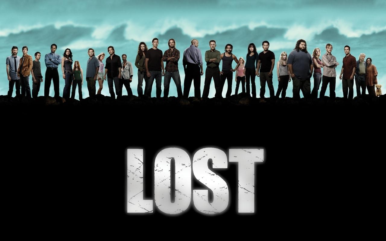 Melhores séries para aprender inglês Lost