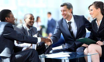 Sociedade Empresarial: tenha um bom relacionamento com seu sócio