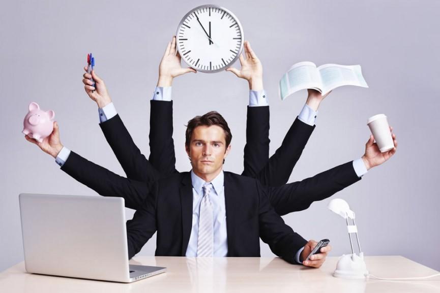 7 Dicas para conciliar emprego e negócio próprio