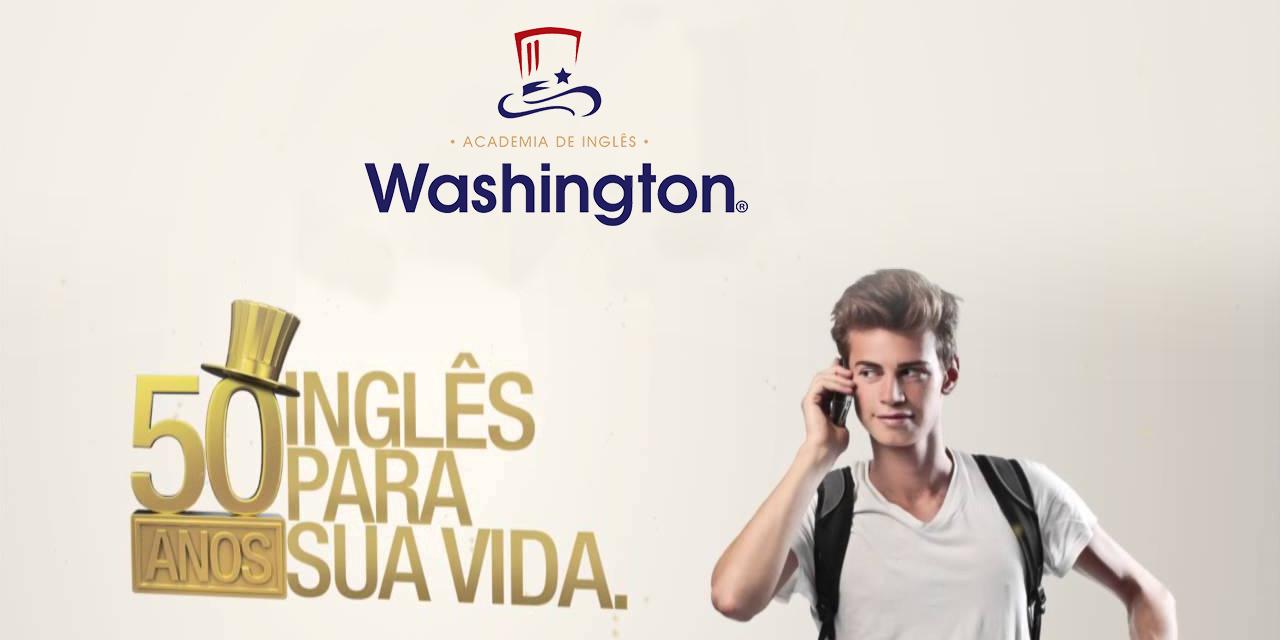 Suporte para franqueados da Academia de Inglês Washington: como funciona?