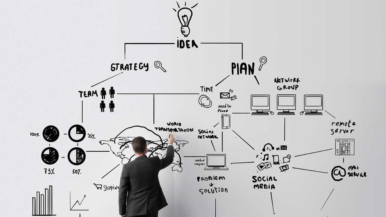 Quanto você precisa para abrir um negócio