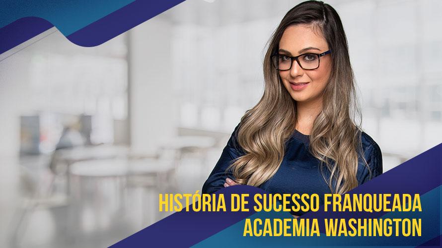 De Professora a Empresária de sucesso: Conheça a história da Juliana, investiu em franquia, colheu os frutos e se tornou uma multifranqueada!
